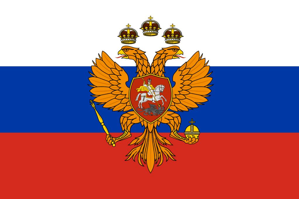 российский флаг-6