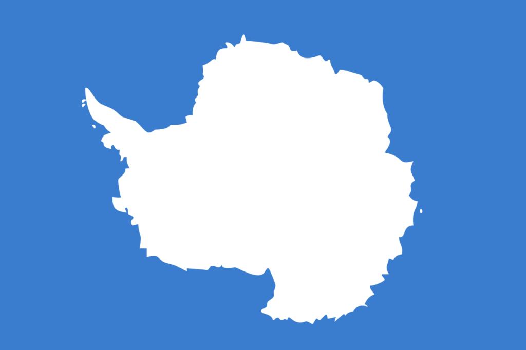 флаг антарктиды-1