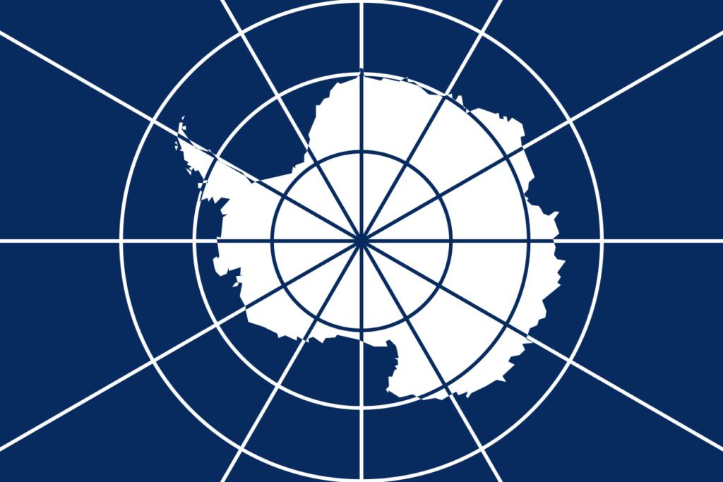 флаг антарктиды-2