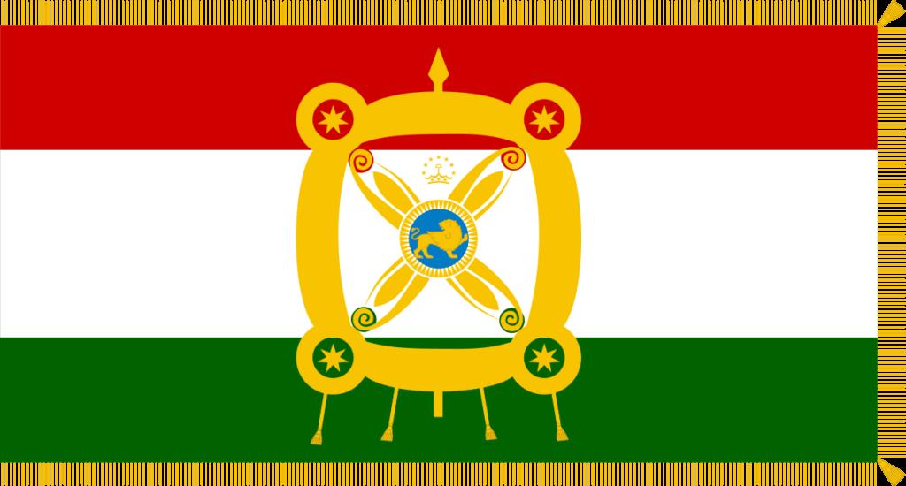 флаг таджикистана-17