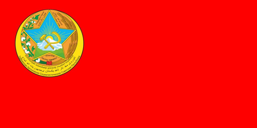 флаг таджикистана-8