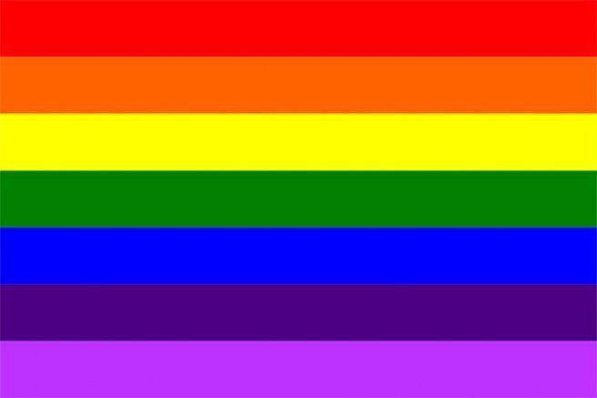 1978-1999 прайд флаг