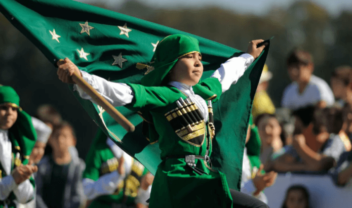 день черкесского флага