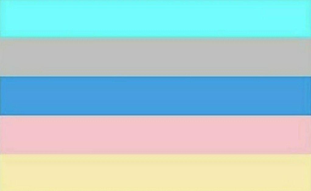 флаг анимешников