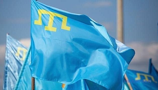 flag of the Tatars