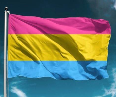 flag pan